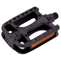 Pedals FORCE 877 (plastic)