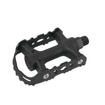 Pedals FORCE 931 (steel/plastic, black)