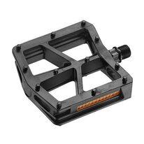 Pedals FORCE Edge (nylon/fiber glass, black)