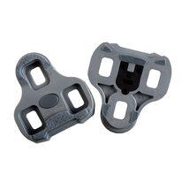 Pedalų plokštelės LOOK KEO 4,5° Grip (pilkos)