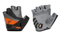 Pirštinės KTM trumpos FY II (juoda/oranžinė)