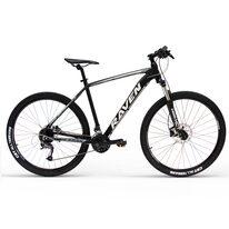 "RAVEN Evolution 29"" size 21"" (53cm) (black/grey)"