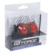 Galinis žibintas FORCE Ball USB 1LED