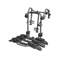 Rear mounted bike carrier Peruzzo Pure 3 bikes (steel)