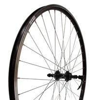 "Rear wheel 28"" 36H MACH1 U-link hub"