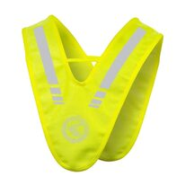 Reflective vest KLS Wink for children