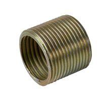 Right crank thread repair adaptor (steel)
