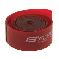 """Rim tape FORCE 26"""" (559-22) (red)"""