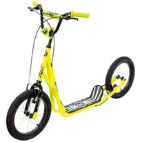 "Scooter Hyper Motion Runkie 16"" (yellow)"