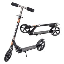 Scooter Kidz Motion Rockster (black)