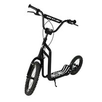"Scooter Kidz Motion Viva 16"" (black)"