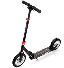 Scooter METEOR Cruiser (black)