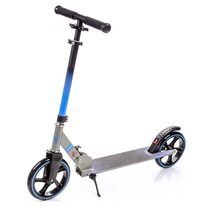 Scooter METEOR Urban (grey/blue)