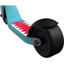 Paspirtukas RAZOR Wild One JR Shark (mėlynas)