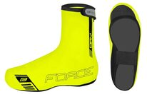 Shoe covers FORCE PU Dry (fluorescent) size 40-42 M