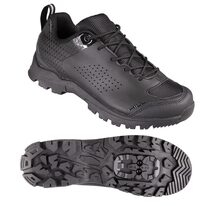 Shoes FORCE Hill (black) 46