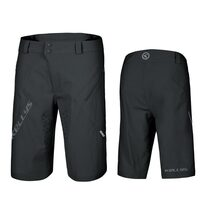 Shorts KLS Stoke, man (black) XL