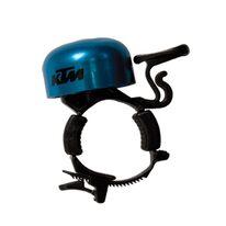 Skambutis KTM NH-B777AP 19,2-25,4mm (mėlynas)
