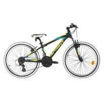 "SPRINT Apolon 24"" size 12,5"" (32cm) (black/cyan/yellow)"