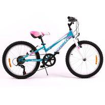 "SPRINT Calypso 20"" size 9,5"" (24cm) (cyan/white/pink)"