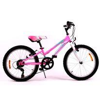 "SPRINT Calypso 20"" size 9,5"" (24cm) (pink/cyan/white)"