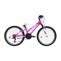 """SPRINT Calypso 24"""" dydis 11,5"""" (29cm) (neoninė rožinė/balta/violetinė)"""