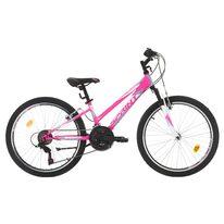 """SPRINT Calypso 24"""" dydis 11,5"""" (29cm) (neoninė rožinė/balta)"""