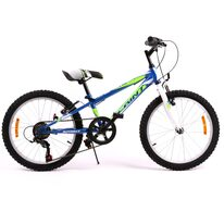 "SPRINT Casper 20"" size 9,5"" (24cm) (dark blue/green/white)"