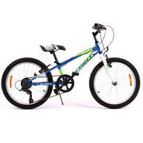 """SPRINT Casper 20"""" dydis 9,5"""" (24cm) (tamsiai mėlyna/žalia/balta)"""