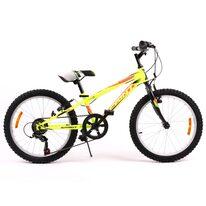 """SPRINT Casper 20"""" dydis 9,5"""" (24cm) (geltona/oranžinė)"""