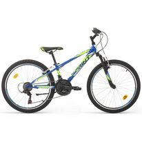 "SPRINT Casper 24"" size 11"" (28cm) (blue/green/white)"