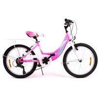 """SPRINT Starlet 20"""" размер 12"""" (31cm) (розовый / белый)"""