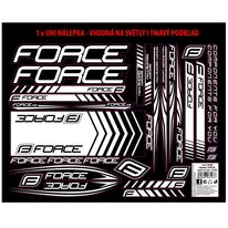 Наклейки FORCE Ren 37x27см