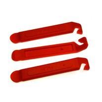 Padangų montavimo lopetėlės KTM 3 vienetai (oranžinės)