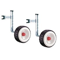 "Training wheels NIX with hanger 12-20"" (wide)"