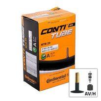 Kamera Continental 28/29x1.75/2.50 (47/62-622) AV 40mm
