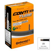 Tube Continental 700x28/37C (28/37-609/642) AV 40mm