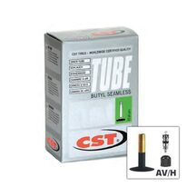 Tube CST 26x1.90/2.125 (51/57-559) AV 48mm (box)