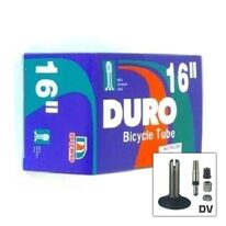 Tube DURO 16x1.50/1.90 (40/50-305) DV (box)