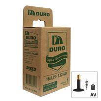 Kamera DURO 16x1.75/2.125 (47/54-305) AV (dėžutėje) Tailandas