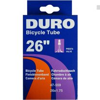 Tube DURO 26x1.75 (47-559) DV (box)