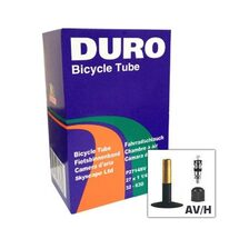 Tube DURO 27.5x1 1/4 (62-630) AV 48mm (box)