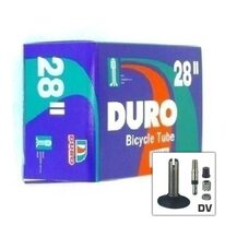 Tube DURO 700x40/50C (40/50-622) DV 52mm (box)
