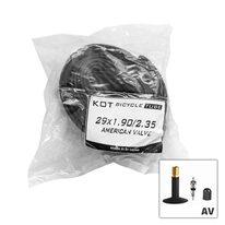 Kamera KOT 29x1.90/2.35 (51/57-622) AV 40mm