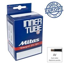 Kamera MITAS 27.5x2.1/2.35 (54/62-584/597) AV40 mm