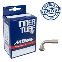 Tube Mitas 6x1 1/4 (32-68) AV 90/17,5°