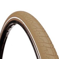 Tyre DSI 28x1.75 (47-662) SRI-59 puncture protection, reflective stripe