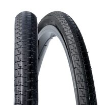 Tyre DSI 700x25C (25-622) SRI-41 5mm puncture protection, reflective stripe