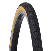 Tyre DSI 700x38C (40-622) SRI-27 brown sidewall