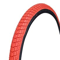 Tyre DSI Blade 20x1.75 (47-406) SRI-42 red foldable